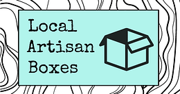 Local Artisan Boxes